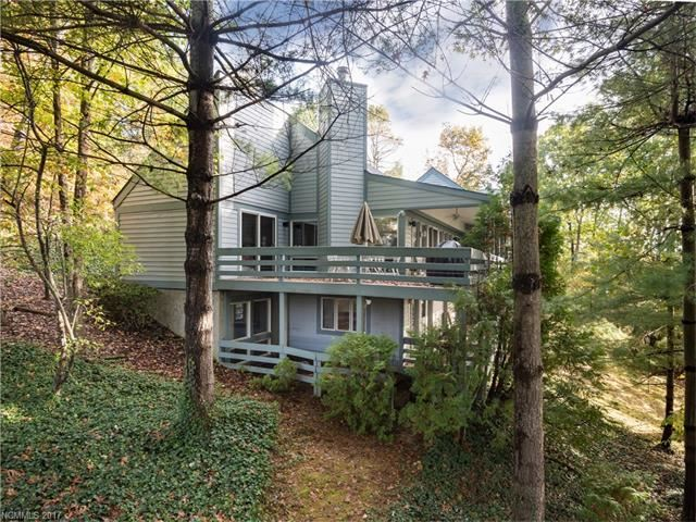 Photo for 100 Sunny View Lane, Flat Rock, NC 28731 (MLS # 3331885)