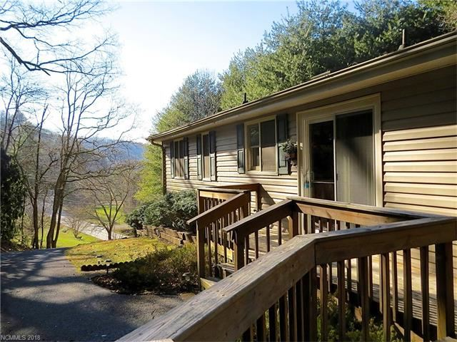 Photo for 778 Everett Road, Pisgah Forest, NC 28768 (MLS # 3348889)