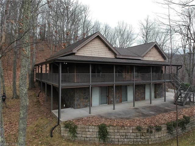 Photo for 156 Thunderstruck Drive, Maggie Valley, NC 28751 (MLS # 3339894)