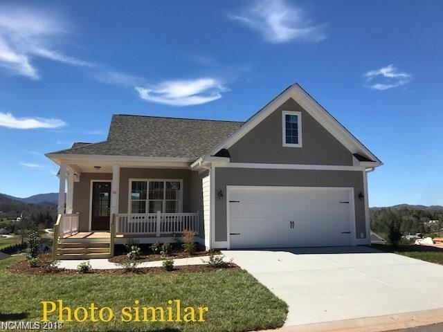 Photo for 4 Southern Way Lane #15, Leicester, NC 28748 (MLS # 3350894)