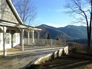 Photo of 320 Blueberry Lane, Maggie Valley, NC 28751 (MLS # 3309898)