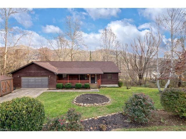 Photo for 16 Camelfield Road, Weaverville, NC 28787 (MLS # 3340901)