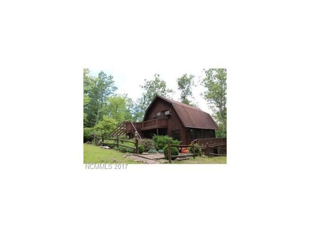 Photo for 578 Island Road, Hot Springs, NC 28743 (MLS # 3316902)