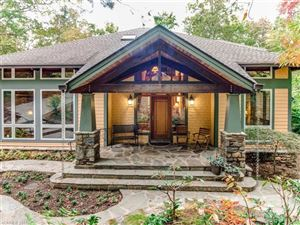 Photo of 131 Shenandoah Terrace, Montreat, NC 28757 (MLS # 3325905)