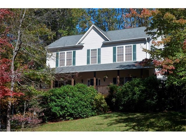 Photo for 656 Southern Pines Place, Leicester, NC 28748 (MLS # 3335906)
