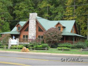 Tiny photo for 1391 Soco Road, Maggie Valley, NC 28751 (MLS # NCM553915)