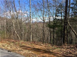 Photo of Lot # 48 Feather Falls Trail, Black Mountain, NC 28711 (MLS # 3266922)