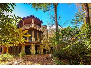 Tiny photo for 46 Mills Creek Drive, Lake Toxaway, NC 28747 (MLS # 3333923)