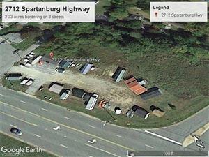 Photo of 2712 Spartanburg Highway, East Flat Rock, NC 28726 (MLS # 3342923)
