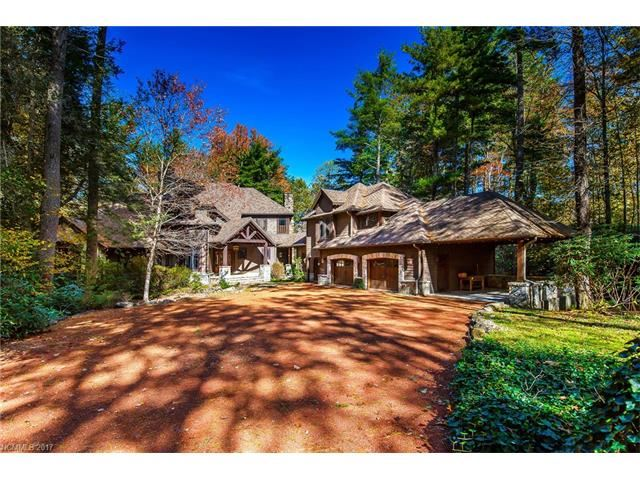 Photo for 46 Mills Creek Drive, Lake Toxaway, NC 28747 (MLS # 3333923)