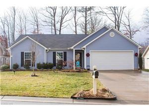 Tiny photo for 8 Forestwood Road, Weaverville, NC 28787 (MLS # 3348929)