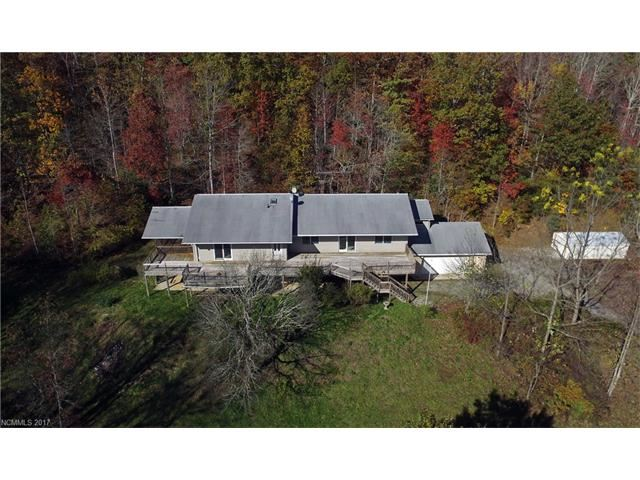 Photo for 2768 Tanasee Gap Road, Balsam Grove, NC 28708 (MLS # 3330929)