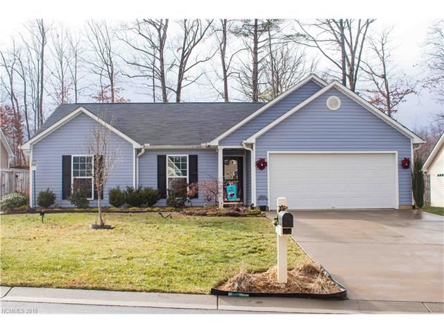 Photo for 8 Forestwood Road, Weaverville, NC 28787 (MLS # 3348929)
