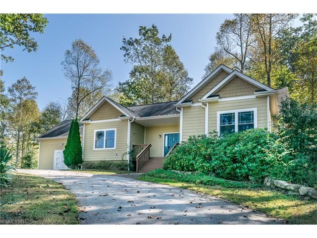 Photo for 1505 Summit Springs Drive #135, Flat Rock, NC 28731 (MLS # 3328930)