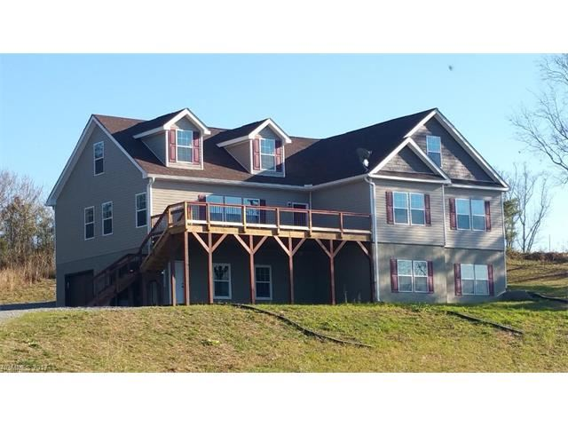 Photo for 9999 Highland Creek Drive #23, Marshall, NC 28753 (MLS # 3340933)