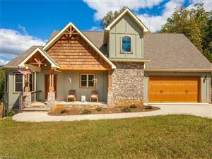 Photo of 334 Willow Top Lane #335, Lake Lure, NC 28746 (MLS # 3324934)