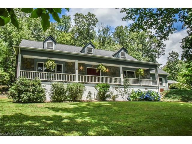 Photo for 210 Jims Branch Road, Swannanoa, NC 28778 (MLS # 3299934)