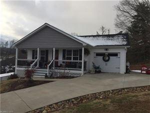 Photo of 661 Country Club Drive, Waynesville, NC 28786 (MLS # 3342935)