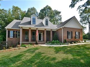 Photo of 34 Forest Knoll Drive #18, Weaverville, NC 28787 (MLS # 3317939)