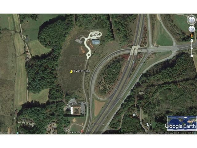 Photo for 00 Manor Road, Mars Hill, NC 28754 (MLS # 3228939)