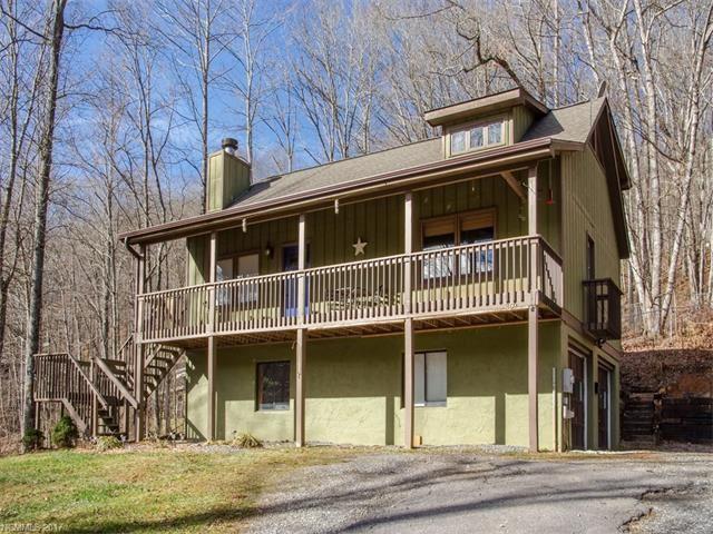 Photo for 369 Fern Trail, Waynesville, NC 28786 (MLS # 3346940)