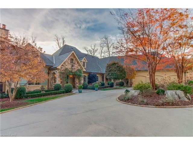 Photo for 501 High Cliffs Road, Hendersonville, NC 28739 (MLS # 3336942)