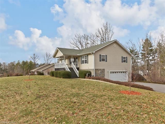 Photo for 45 Chickwood Trail #5, Weaverville, NC 28787 (MLS # 3349957)