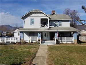Photo of 1534 S Main Street, Waynesville, NC 28786 (MLS # 3346960)