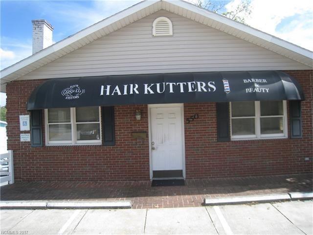Photo for 550 Fleming Street, Hendersonville, NC 28791 (MLS # 3324961)