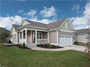Photo of 30 Rose Point Drive, Leicester, NC 28748 (MLS # 3325964)