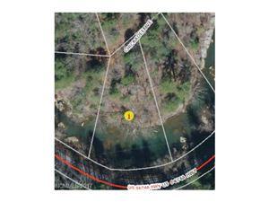 Tiny photo for Lot 238 Chickadee Avenue #238, Lake Lure, NC 28746 (MLS # 3319969)
