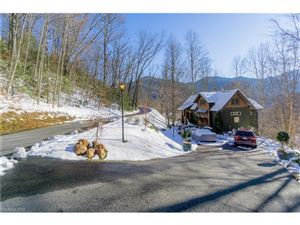 Tiny photo for 262 SWEET BIRCH Drive, Maggie Valley, NC 28751 (MLS # 3343970)
