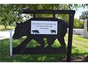 Photo of 1975 Bearwallow Road, Hendersonville, NC 28792 (MLS # NCM529971)