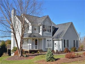 Photo of 2 Amber Knoll Court, Weaverville, NC 28787 (MLS # 3339974)