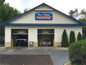 Tiny photo for 1198 Hendersonville Road, Asheville, NC 28803 (MLS # 3316992)