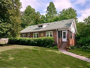 Photo of 550 Case Cove Road, Candler, NC 28715 (MLS # 3298993)