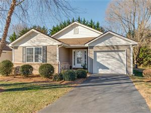 Photo of 286 Creeks End Circle, Mills River, NC 28759 (MLS # 3350996)