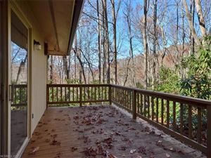 Tiny photo for 473 Wildcat Mountain Road, Waynesville, NC 28786 (MLS # 3336999)