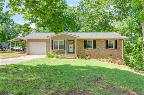 Photo of 119 Midway Drive, Anderson, SC 29625 (MLS # 20239050)