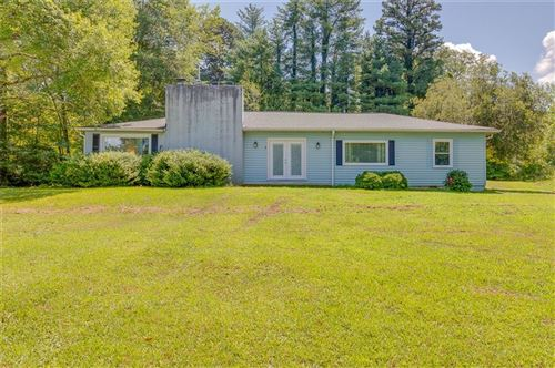 Photo of 218 Pineview Drive, Pickens, SC 29671 (MLS # 20242082)