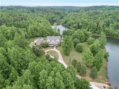 Photo of 205 Mountain Springs Road, West Union, SC 29696 (MLS # 20239094)