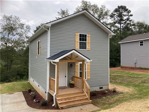 Photo of 121 Forrester Drive, Liberty, SC 29657 (MLS # 20237192)