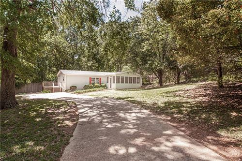 Photo of 104 Galloping Ghost Road, Anderson, SC 29626 (MLS # 20238254)