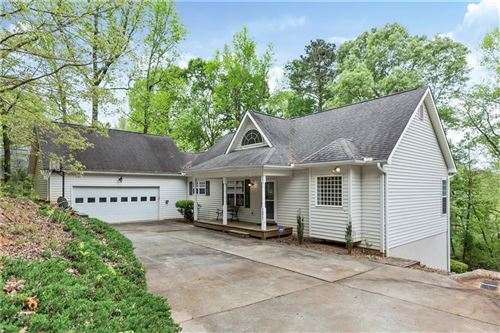Photo of 131 Inlet Pointe Drive, Anderson, SC 29625 (MLS # 20238372)