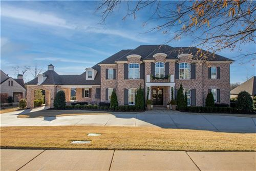 Photo of 207 Welling Circle, Greenville, SC 29607 (MLS # 20235492)