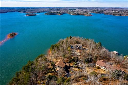 Photo of 225 Sapphire Point, Anderson, SC 29626 (MLS # 20235537)