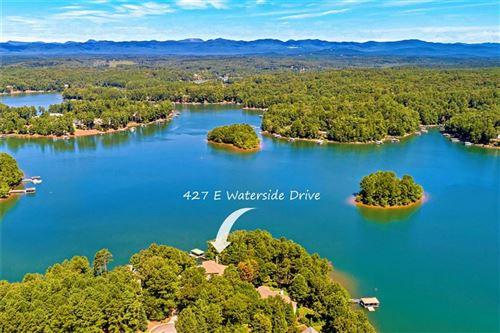 Photo of 427 E Waterside Drive, Seneca, SC 29672 (MLS # 20242541)