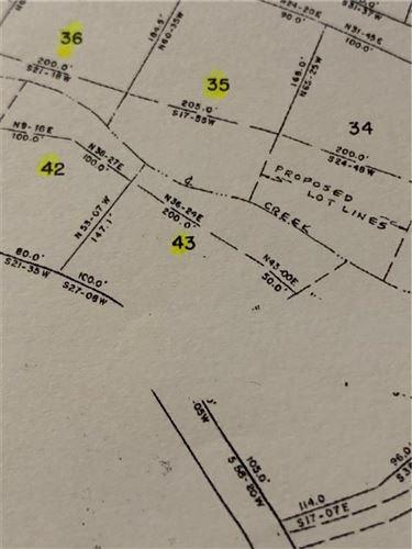 Photo of 43 Pistol Club Road, Easley, SC 29640 (MLS # 20233575)