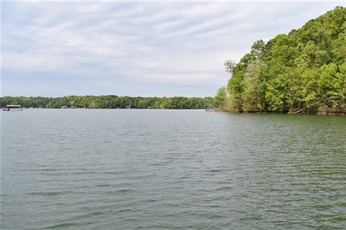 Photo of 229 Inlet Pointe Drive, Anderson, SC 29625 (MLS # 20238603)