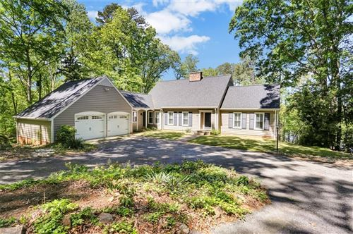 Photo of 2500 Northlake Drive, Anderson, SC 29625 (MLS # 20227682)